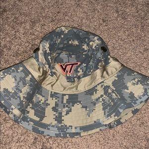 Nike Virginia Tech bucket hat